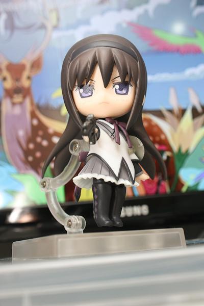 Homura Akemi Nendoroid Review