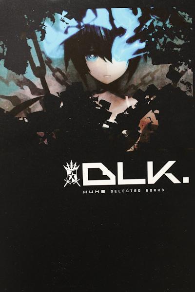 BLK Artbook Review
