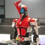 SHFiguarts Kamen Rider Kabuto Review