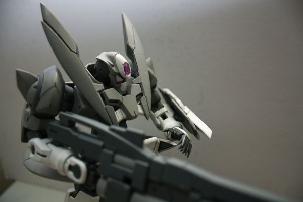 MG 1/100 GN-X Review