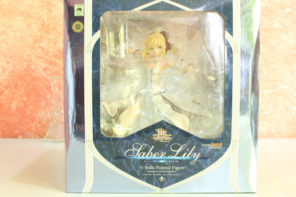Figures for Sale – Update. Still a lot of Type Moon Stuff