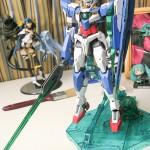 MG 1/100 Gundam Qan[T]