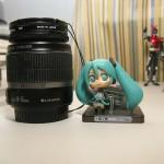 Canon 450D Camera Repair