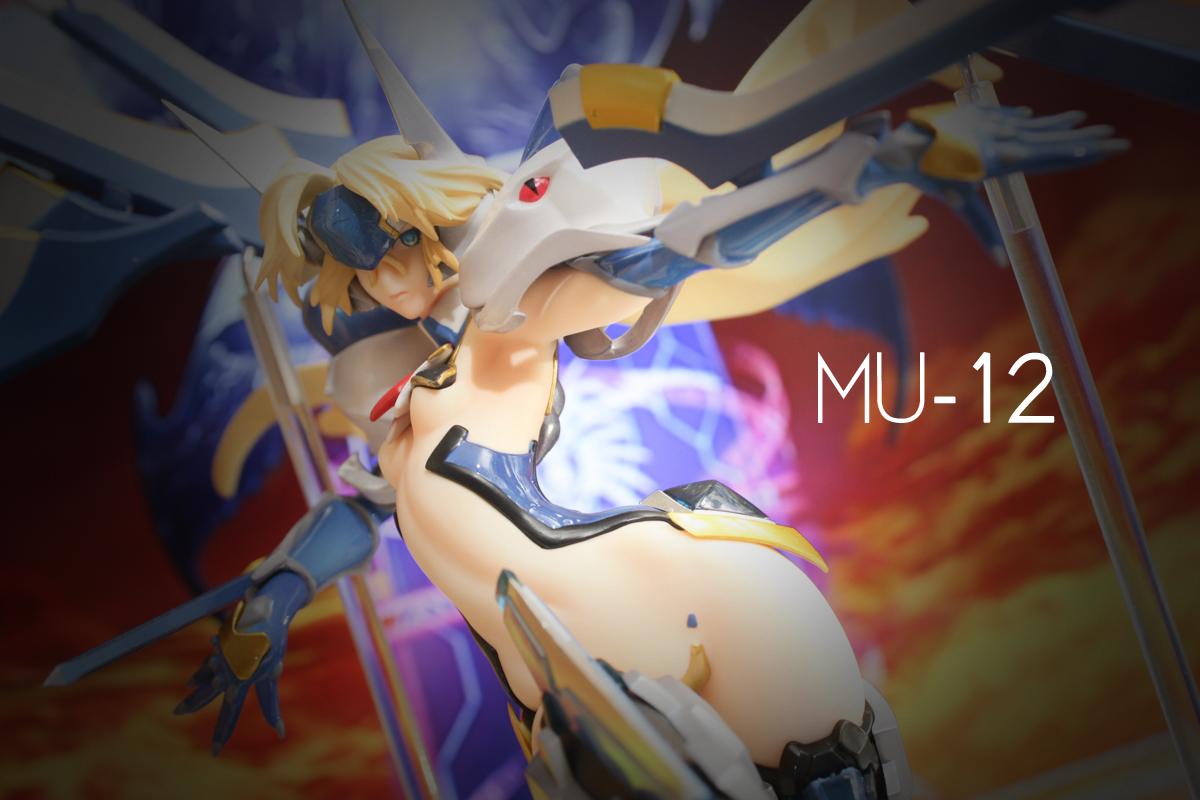 Mu12 review