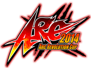 Arc Revolution Cup 2014 x Singapore East Asia Majors 2014
