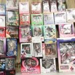 Final Figure Sale